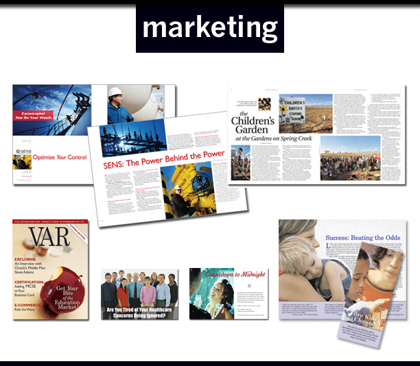 Portfolio Marketing thumbnail images