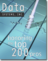 Data Systems magazine cover