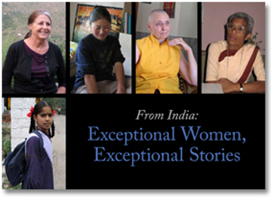 Exceptional Women